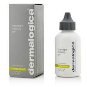 Other - Dermalogica Overnight Clearing Gel 1.7